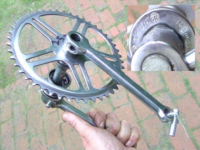 Fahrrad Tretlager eBay